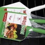 Пластиковая лопатка для барбекю