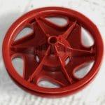 Пластиковое колесо