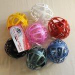 Пластиковые капсулы для стирки