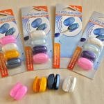 Пластиковые корпуса для зубных щёток