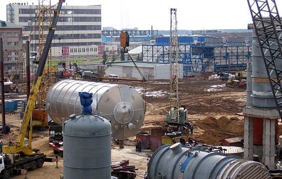 Завод производитель поликарбоната